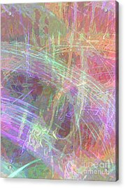 Celeritas 66 Acrylic Print