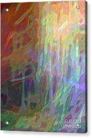 Celeritas 67 Acrylic Print