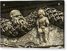 Cenotaph, Glanum, France Acrylic Print