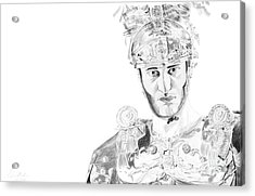 Centurion Acrylic Print