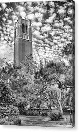 Century Tower Acrylic Print