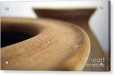 Ceramics Acrylic Print