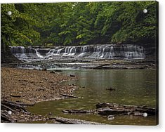 Chagrin Reservation Acrylic Print