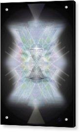 Chalice Emerging Acrylic Print