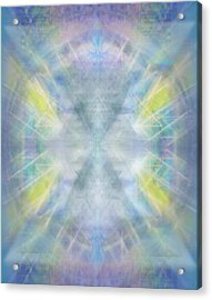Chalice For Re-membering Acrylic Print