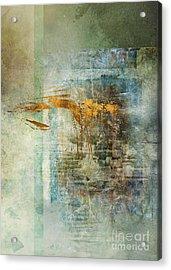 Chamber Acrylic Print
