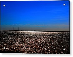 Chesapeake Bay Acrylic Print
