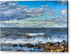 Chesapeake Winds Acrylic Print