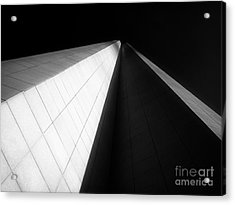 Chicago Aon Canter Acrylic Print