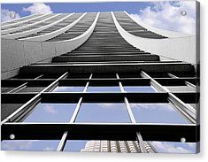 Chicago - Chase Tower Acrylic Print