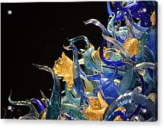 Chihuly-4 Acrylic Print