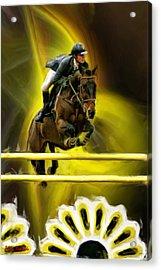 Christian Heineking On River Of Dreams Acrylic Print