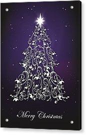 Christmas 1-13 Acrylic Print