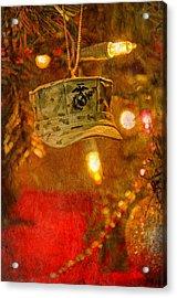Christmas Cover  Acrylic Print
