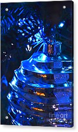 Christmas Design 7 Acrylic Print by Michael Anthony