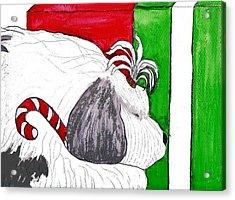 Christmas Presence Acrylic Print