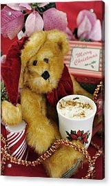 Christmas Traditions Acrylic Print