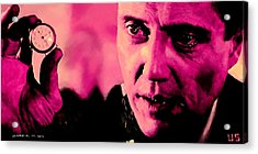 Christopher Walken @ Pulp Fiction Acrylic Print