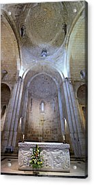 Church Of St. Anne Acrylic Print by Stephen Stookey