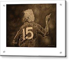 Ciaran Mcdonald Acrylic Print