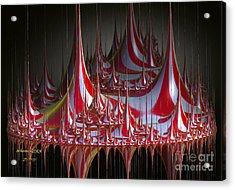 Circus-circus Acrylic Print