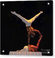 Cirque Acrylic Print