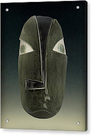 Cladophora #0008 Acrylic Print by Diana Lee