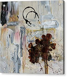 Clafoutis D Emotions - P01at01 Acrylic Print by Variance Collections