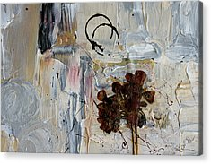 Clafoutis D Emotions - P06at01 Acrylic Print by Variance Collections