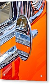 Classic Mirror Acrylic Print by Phil 'motography' Clark