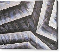 Clipart 003 Acrylic Print