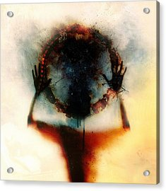 Closer Acrylic Print