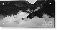 Cloud  Acrylic Print by Marco Affini