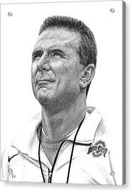 Coach Meyer Acrylic Print
