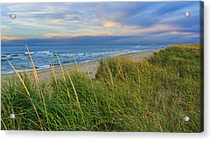 Coast Guard Beach Cape Cod Acrylic Print