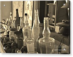 Collection Acrylic Print