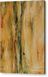Color Harmony 09 Acrylic Print by Emerico Imre Toth