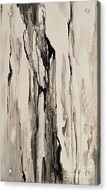 Color Harmony 20 Acrylic Print by Emerico Imre Toth