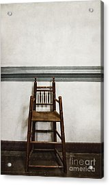 Comforts Of Home Acrylic Print by Margie Hurwich