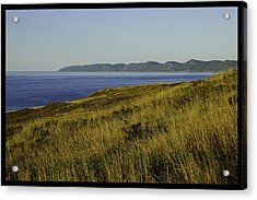 Conception Bay Acrylic Print