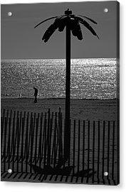 Coney Island 1 Acrylic Print