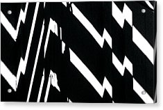 Continuum 4 Acrylic Print