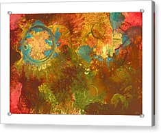 Cooked Goodness Acrylic Print by Craig Tinder