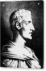 Cornelius Tacitus (55?-after 117 Acrylic Print