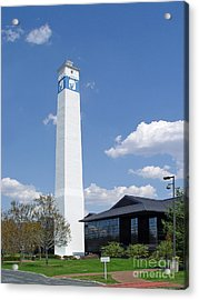 Corning Little Joe Tower 3 Acrylic Print