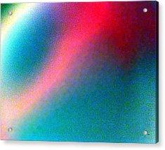 Cosmic Dust 1 Acrylic Print by Will Borden
