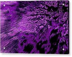 Cosmic Series 011 Acrylic Print