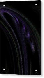 Cosmic Spirit Acrylic Print by Patricia Kay