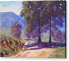 Country Road Oberon Acrylic Print