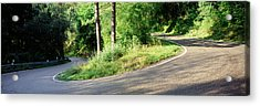 Country Road Southern Germany Acrylic Print